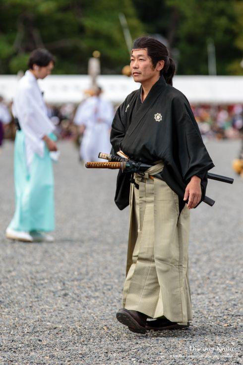 Jidai Matsuri History Sakamoto Ryoma Alt