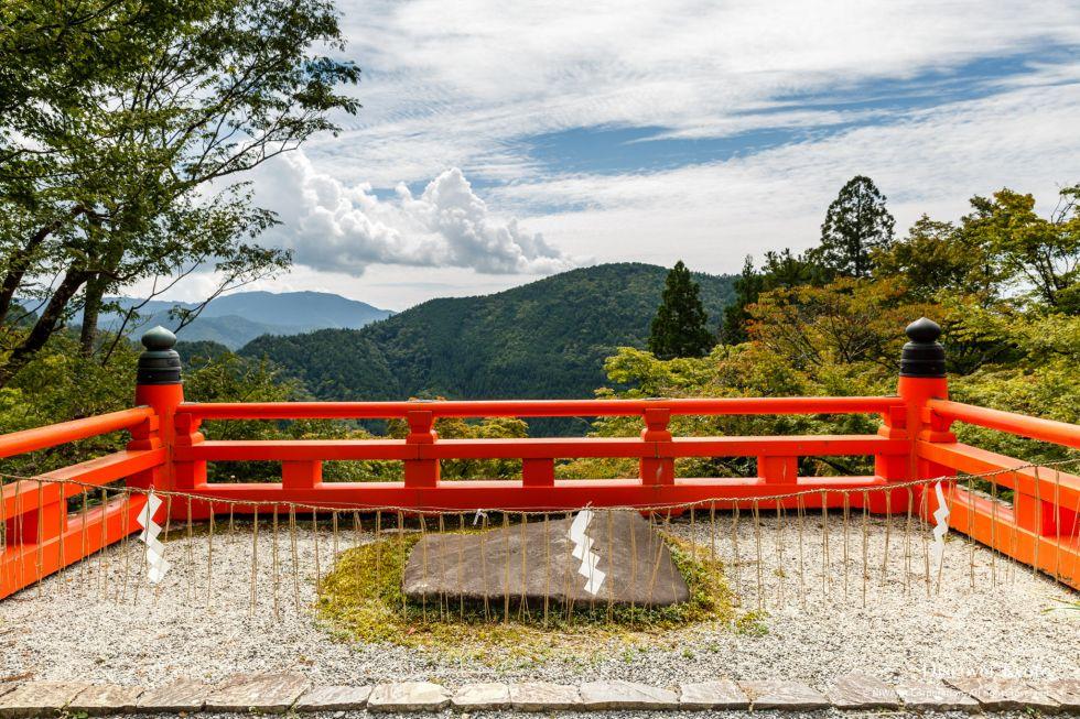 The Rock at Kuramadera