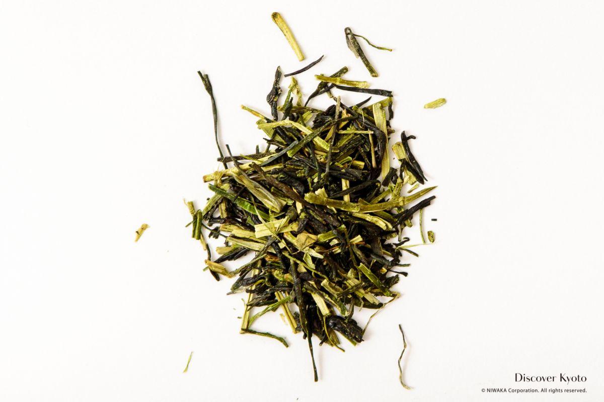 Green Tea in Kyoto Gyokuro