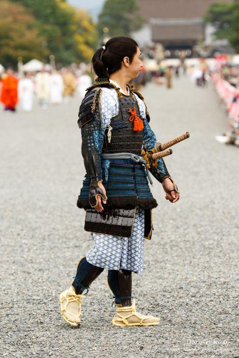 Jidai Matsuri History Yoshimura Torataro