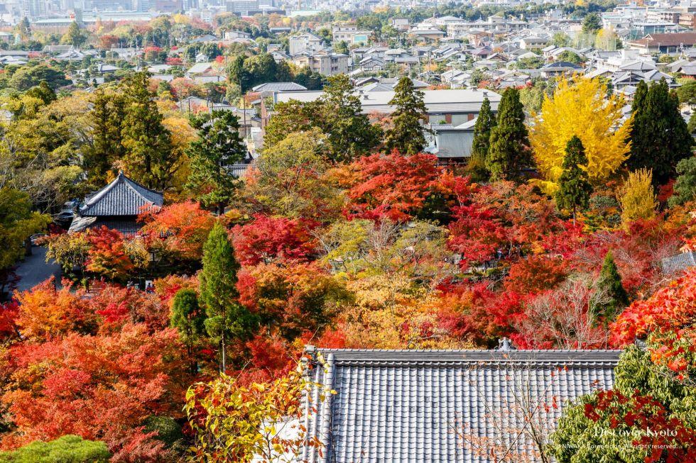 Eikan-dō (Zenrin-ji)