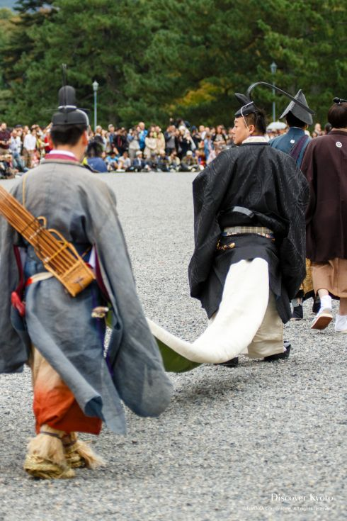 Jidai Matsuri History Prince Konoe Tadahiro