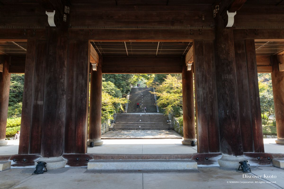 Kyoto_Voice_Chion_in_ steps1