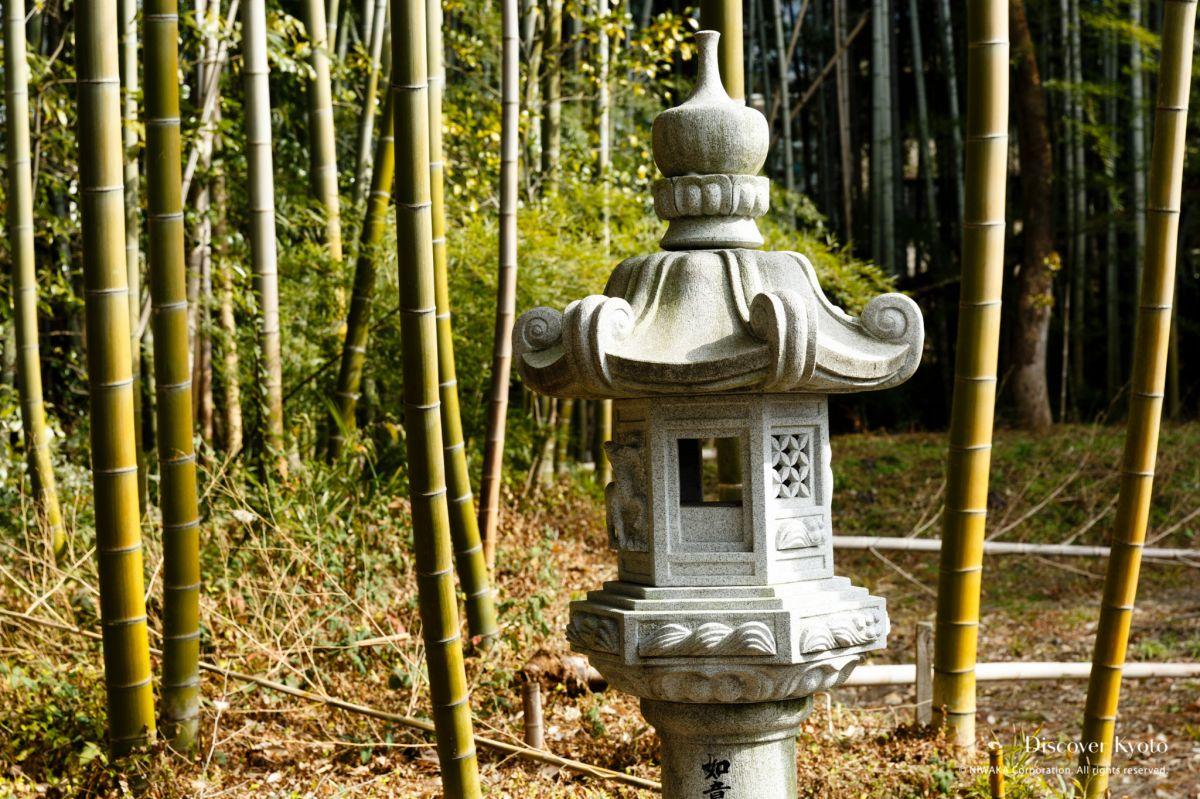 Zuishin-in Temple Movie Lantern