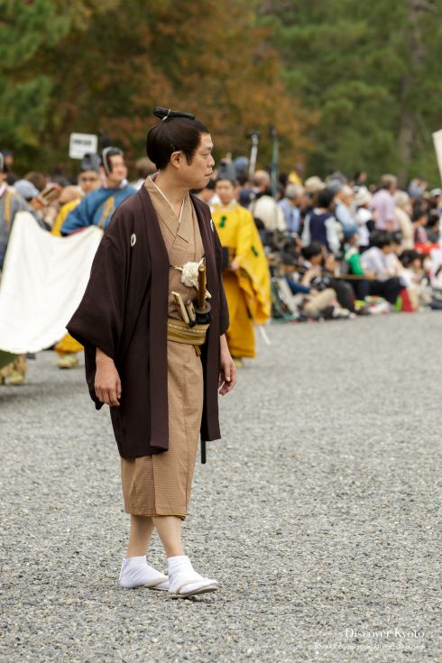 Jidai Matsuri History Yoshida Shoin