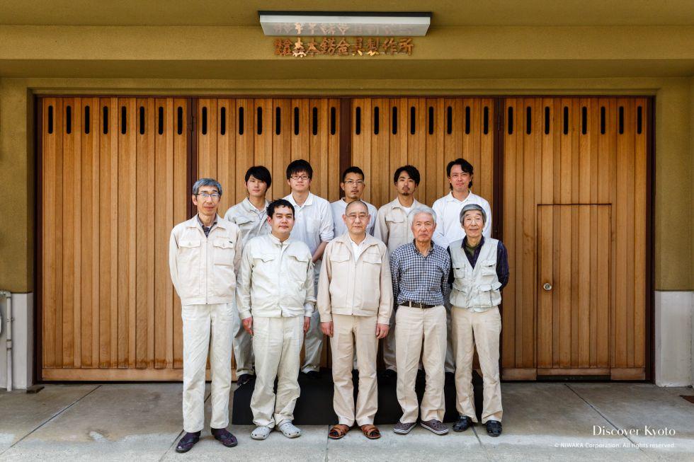 Morimoto Craftsmen All