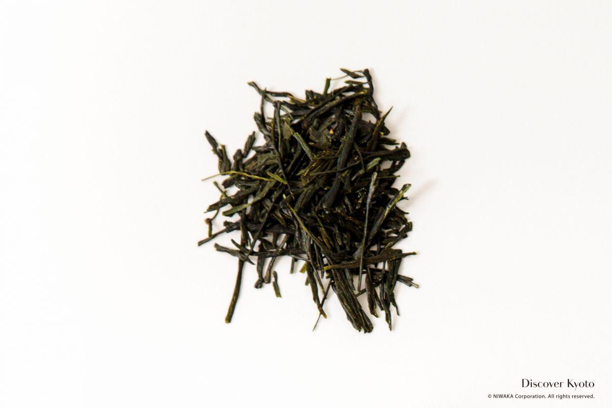 Green Tea in Kyoto Sencha