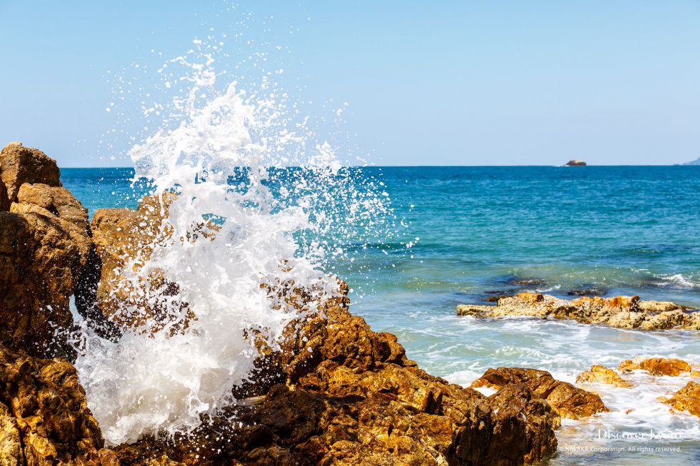 Kamai Beach