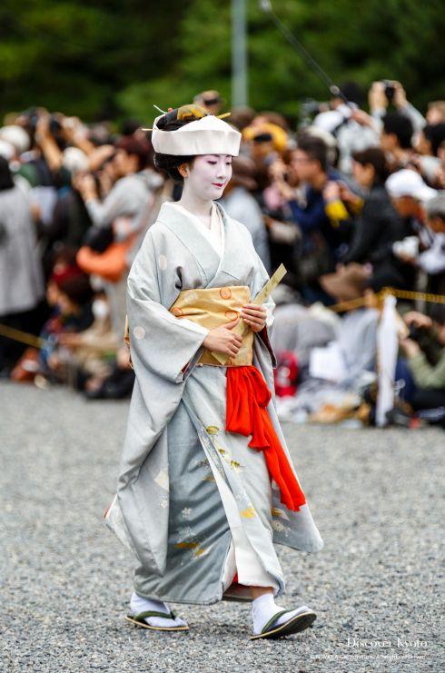 Jidai Matsuri History Ōtagaki Rengetsu