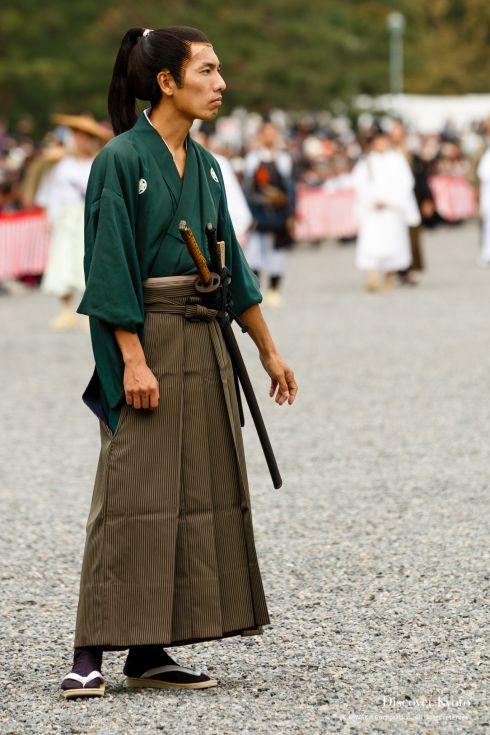Jidai Matsuri History Nakaoka Shintaro