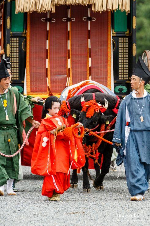 Jidai Matsuri History Toyotomi Hideyoshi's Procession