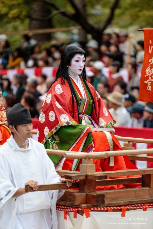 Jidai Matsuri History Sei Shonagon
