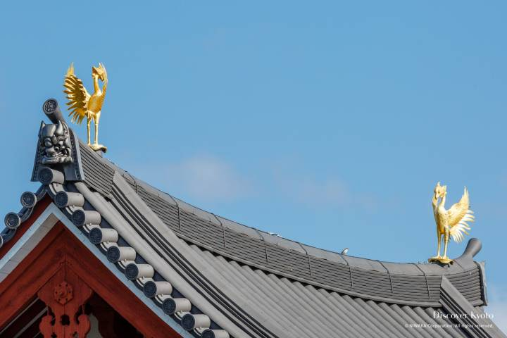 Morimoto Metalwork Phoenix Roof