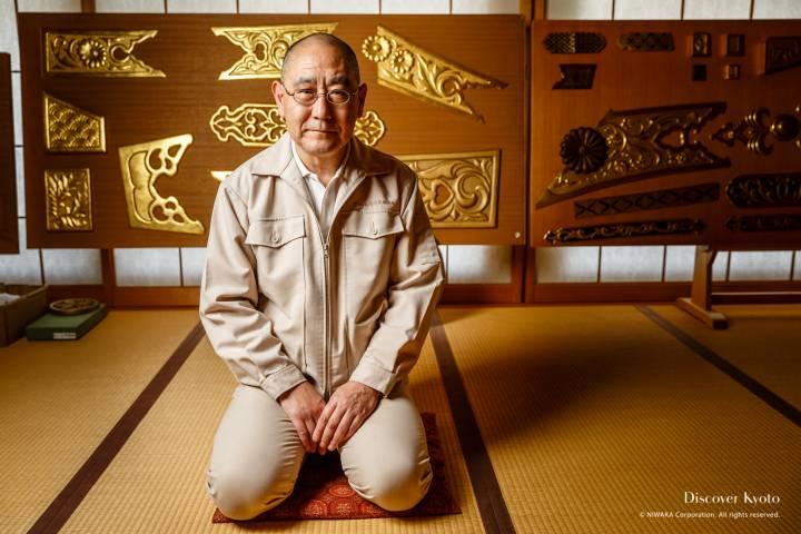 Morimoto Craftsmen Portrait Morimoto