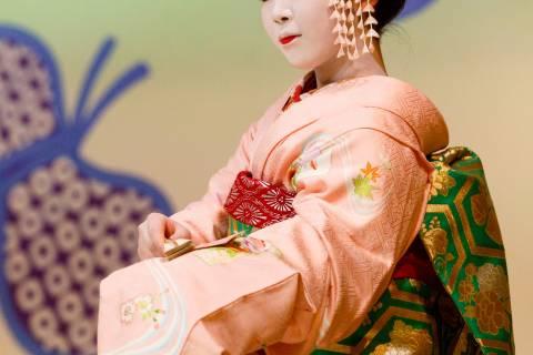 Kitano Odori Kamishichiken 2017 Ichiaya