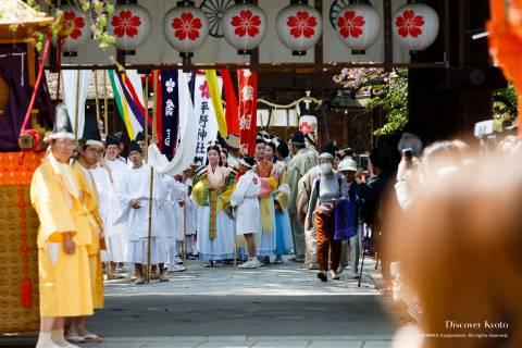 Okasai Colorful Parade