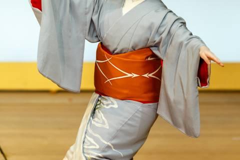 Kitano Odori 2018 Hahha Kudoki Ichimari