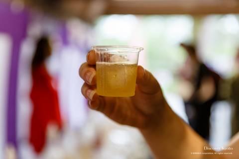 Umeshu Matsuri Cheers
