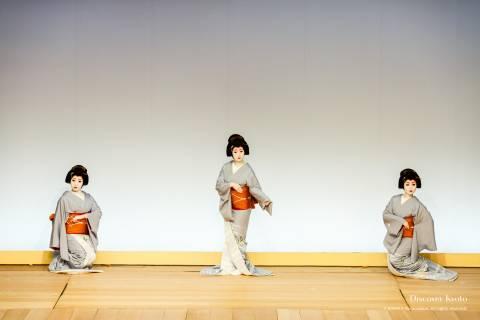 Kitano Odori 2018 Hahha Kudoki