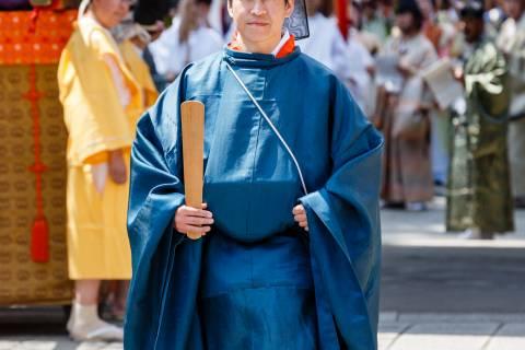 Okasai Parade Lead