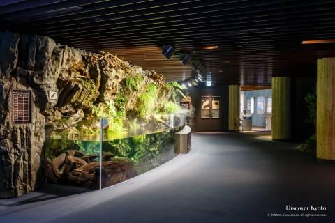 Kyoto Aquarium Rivers of Kyoto