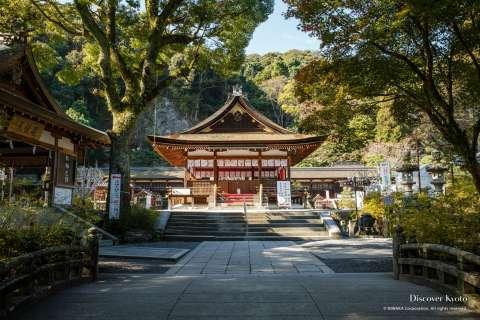 Matsuno'o Taisha