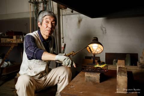 Morimoto Metalwork Craftsmen Kawai