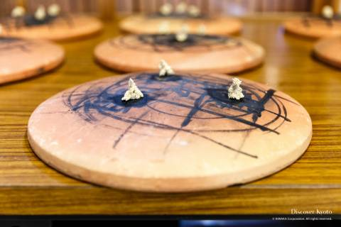 Sanbō-ji Ceramic Moxibustion