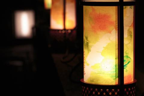 Higashiyama Hanatouro Discover Kyoto
